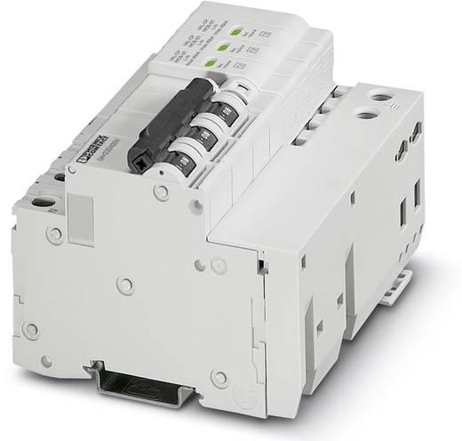 Phoenix Contact VAL-CP-MCB-3C-350/40/FM 2882776 Überspannungsschutz-Ableiter Überspannungsschutz für: Verteilerschrank
