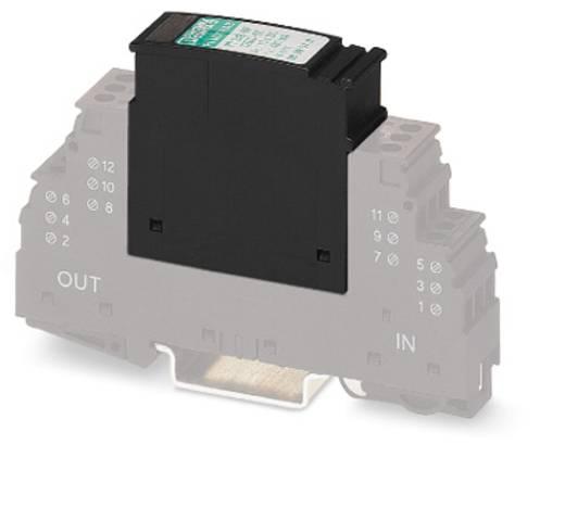 Überspannungsschutz-Ableiter steckbar 10er Set Überspannungsschutz für: Verteilerschrank Phoenix Contact PT 2X2-HF-24 DC