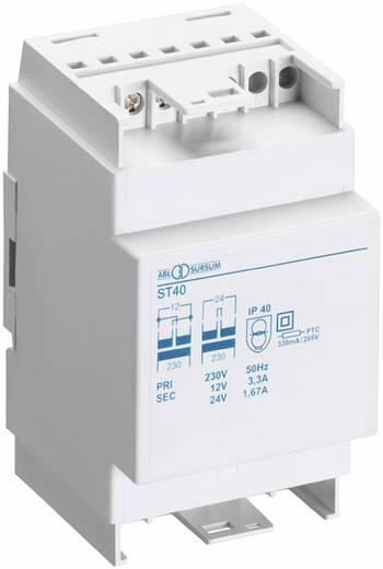 Klingel-Transformator 12 V/AC 3.33 A ABL Sursum ST40