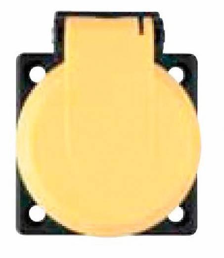 Einbau-Steckdose IP54 Gelb ABL Sursum 1561030