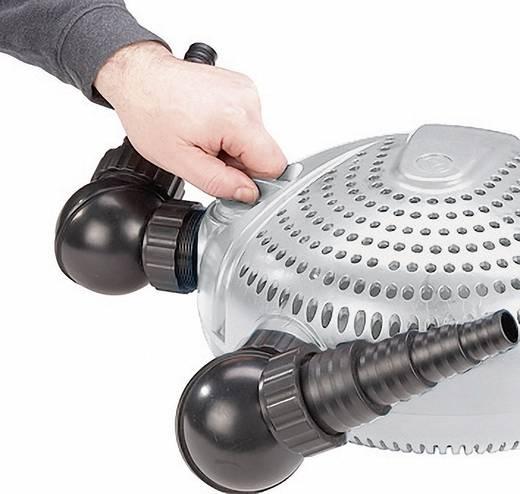 Teichpumpe mit Skimmeranschluss 4500 l/h FIAP 2560