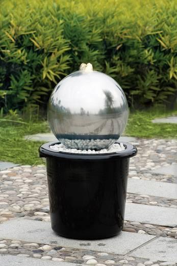 FIAP 2603 Gartenbrunnen mit LED-Beleuchtung