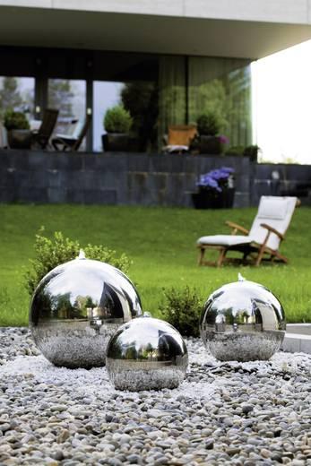 Gartenbrunnen mit LED-Beleuchtung FIAP 2604