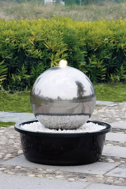 Gartenbrunnen Mit Led Beleuchtung | Fiap 2604 Gartenbrunnen Mit Led Beleuchtung Kaufen