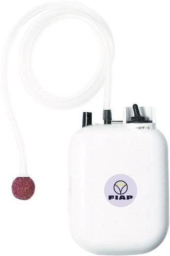 Luft-Membranpumpe 60 l/h FIAP Air Active Mini SET 1,5 V 1200
