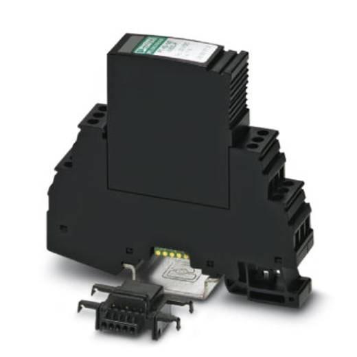 Überspannungsschutz-Ableiter Überspannungsschutz für: Verteilerschrank Phoenix Contact PT-IQ-2X1+F-12DC-UT 2800781 10 kA