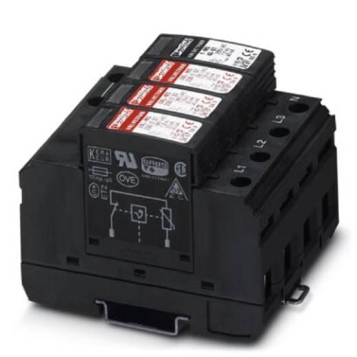 Phoenix Contact VAL-MS 320/3+1 2859178 Überspannungsschutz-Ableiter Überspannungsschutz für: Verteilerschrank 20 kA
