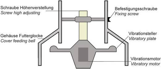 Brutfütterer 40 kg FIAP 1578
