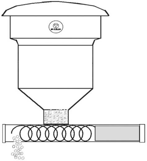 Elektronikfütterer 40 kg FIAP 1588