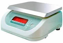Digitální kuchyňská váha FIAP profibrand Kontrollwaage 3-6 kg, digitální, max. váživost 6 kg