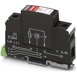 Svodič pro přepěťovou ochranu Phoenix Contact VAL-MS 230/FM 2839130, 20 kA