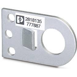 Deska pro montáž přepěťové ochrany Phoenix Contact CN-UB/MP 2818135