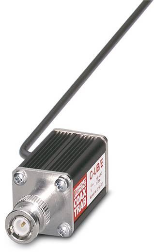 Phoenix Contact C-UB/E 2763701 Überspannungsschutz-Zwischenstecker 10er Set Überspannungsschutz für: BNC (Koax) 5 kA