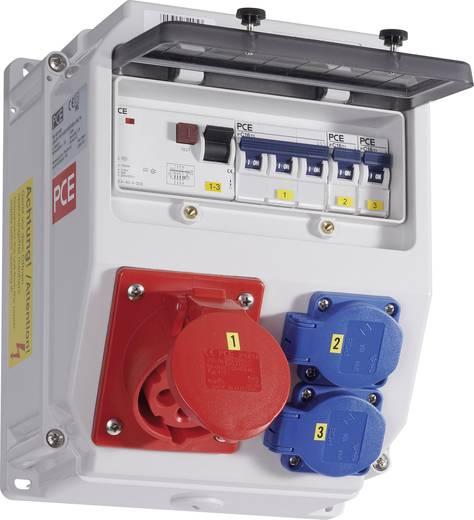 CEE Stromverteiler DELTA Lofer 9019153 400 V 16 A PCE