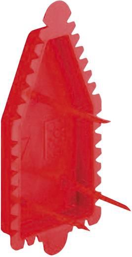 Putzdeckel Wandleuchten-Anschlussdose Kaiser Elektro 1181-48 (L x B) 60 mm x 32 mm