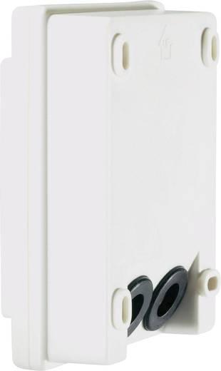 Dämmerungsschalter 553091 Weiß 230 V 1 Schließer 2 bis 8 h