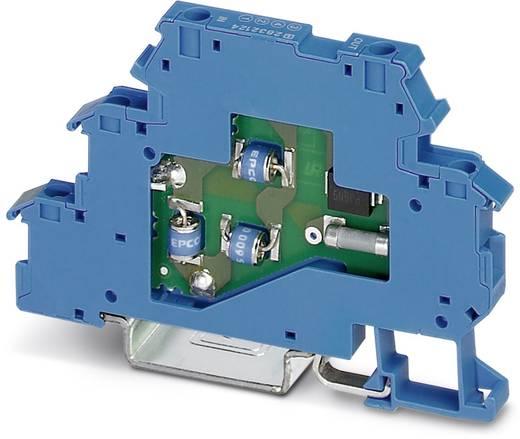 Überspannungsschutz-Ableiter 10er Set Überspannungsschutz für: Verteilerschrank Phoenix Contact TT-EX(I)- 24DC 2832124 5