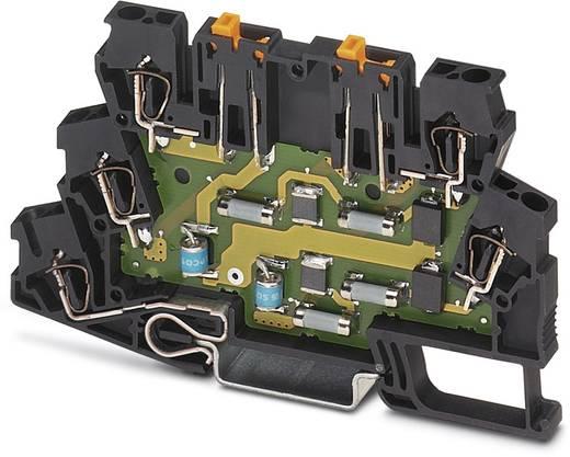Überspannungsschutz-Schutzklemme 10er Set Überspannungsschutz für: Verteilerschrank Phoenix Contact TT-ST-M-2/2-24DC 285