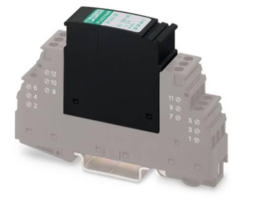 Phoenix Contact PT 4-F-ST 2858441 Überspannungsschutz-Ableiter steckbar 10er Set Überspannungsschutz für: Verteilerschra