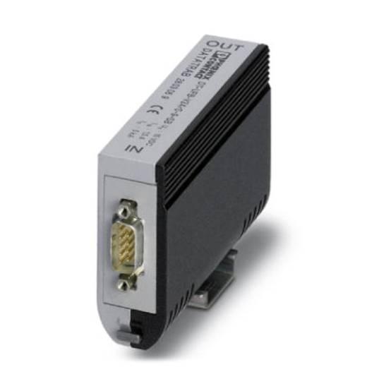 Phoenix Contact DT-UFB-V24/S-9-SB 2803069 Überspannungsschutz-Zwischenstecker Überspannungsschutz für: Verteilerschrank