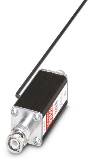 Überspannungsschutz-Zwischenstecker 10er Set Überspannungsschutz für: BNC (Koax) Phoenix Contact C-UFB- 5DC/E 75 2763604