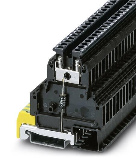 Überspannungsschutz-Schutzklemme 50er Set Überspannungsschutz für: Verteilerschrank Phoenix Contact TT-SLKK5-S- 24AC 280