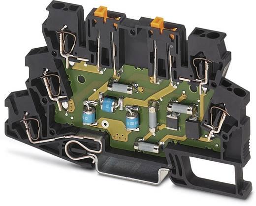 Überspannungsschutz-Schutzklemme Überspannungsschutz für: Verteilerschrank Phoenix Contact TT-ST-M-2-PE-24AC 2858920 5