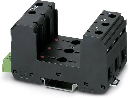 Überspannungsschutz-Sockel Überspannungsschutz für: Verteilerschrank Phoenix Contact VAL-MS/3+0-BE/FM 2881803