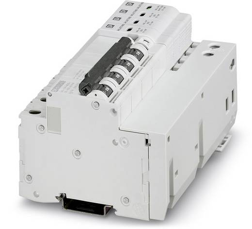 Überspannungsschutz-Ableiter Überspannungsschutz für: Verteilerschrank Phoenix Contact VAL-CP-MCB-3S-350/40/FM 2882750