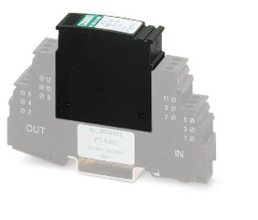 Phoenix Contact PT 4- 5DC-ST 2839211 Überspannungsschutz-Ableiter steckbar 10er Set Überspannungsschutz für: Verteilersc