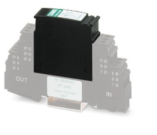 Überspannungsschutz-Ableiter steckbar 10er Set Überspannungsschutz für: Verteilerschrank Phoenix Contact PT 4-24DC-ST 2839240 0.365 kA