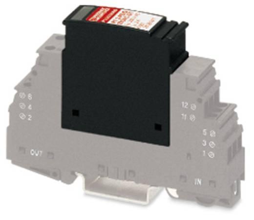 Überspannungsschutz-Ableiter steckbar 10er Set Überspannungsschutz für: Verteilerschrank Phoenix Contact PT 2+1-S-48DC-S