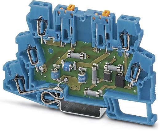 Überspannungsschutz-Schutzklemme 10er Set Überspannungsschutz für: Verteilerschrank Phoenix Contact TT-ST-M-EX(I)-24DC 2