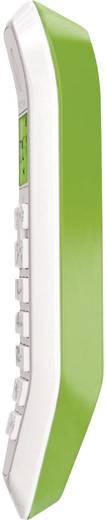 Schnurloses Telefon analog Motorola STARTAC S1201 Grün, Weiß
