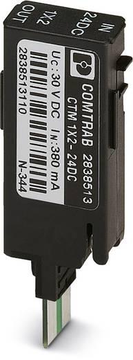 Überspannungsschutz-Stecker 10er Set Überspannungsschutz für: Netzwerk (LSA) Phoenix Contact CTM 1X2- 60DC 2838568