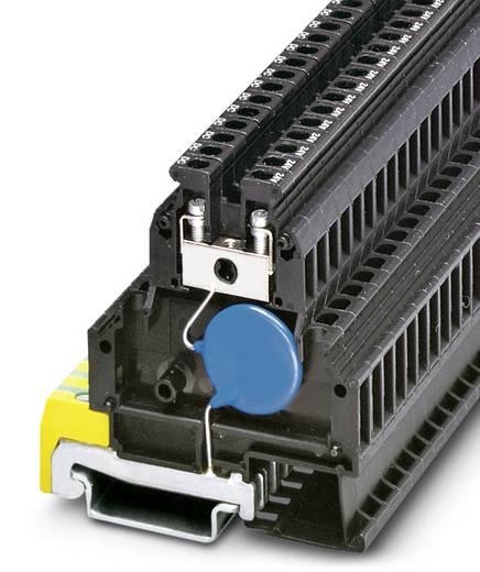 Überspannungsschutz-Schutzklemme 50er Set Überspannungsschutz für: Verteilerschrank Phoenix Contact TT-SLKK5/ 24AC 27949