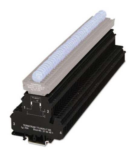 Überspannungsschutz-Sockel 50er Set Überspannungsschutz für: Verteilerschrank Phoenix Contact TT-UKK5-T-BE 2788401