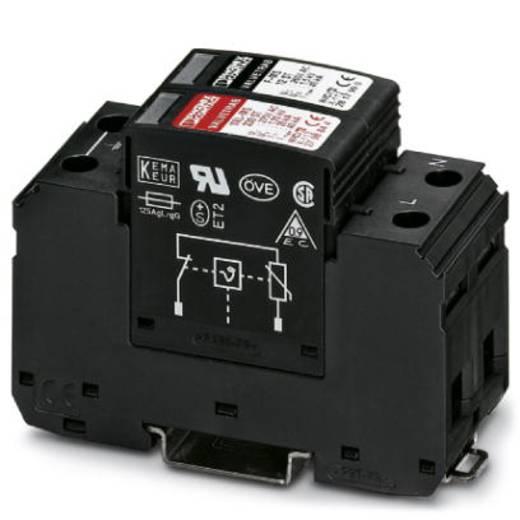 Überspannungsschutz-Ableiter Überspannungsschutz für: Verteilerschrank Phoenix Contact VAL-MS 230/1+1 2804429 20 kA
