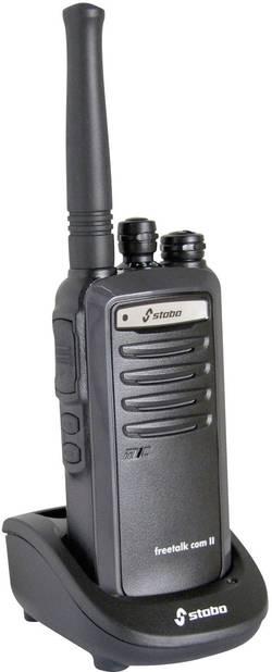 PMR radiostanice Stabo Freetalk Com II