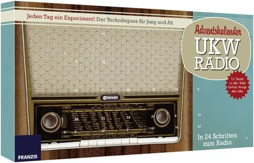 UKW Retro-Radio Adventskalender 2013