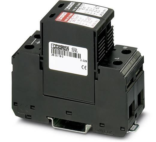 Phoenix Contact VAL-MS-T1/T2 335/12.5/1+1 2800187 Überspannungsschutz-Ableiter Überspannungsschutz für: Verteilerschran