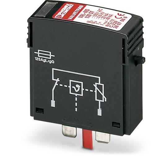 Überspannungsschutz-Ableiter steckbar 10er Set Überspannungsschutz für: Verteilerschrank Phoenix Contact VAL-MS 120 ST 2