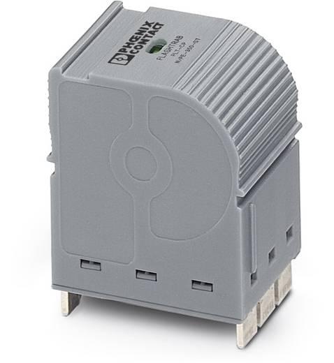 Überspannungsschutz-Ableiter steckbar 10er Set Überspannungsschutz für: Verteilerschrank Phoenix Contact FLT-CP-N/PE-350-ST 2859686 100 kA