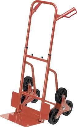 Schodišťový rudl skládací Meister Werkzeuge , max. zatížení 120 kg