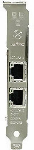 Netzwerkkarte 1 GBit/s Intel E1G42ET PCIe, LAN (10/100/1000 MBit/s)