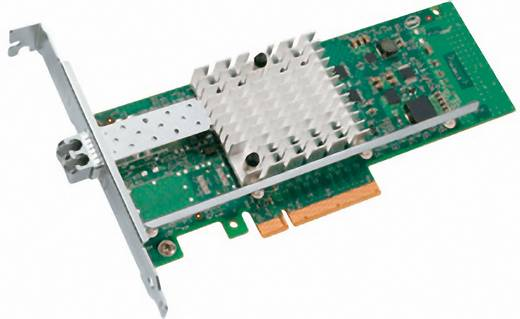 Netzwerkkarte 10 Gbit/s Intel E10G41BFSR LC, PCIe