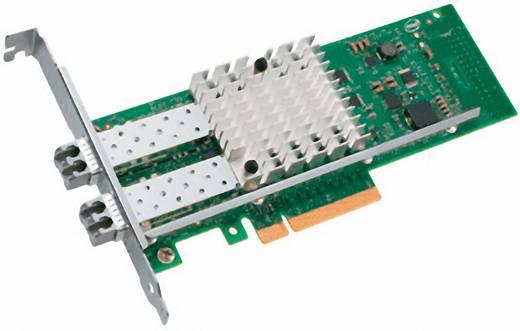 Netzwerkkarte 10 Gbit/s Intel E10G42BFSR LC, PCIe