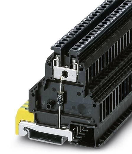 Überspannungsschutz-Schutzklemme 50er Set Überspannungsschutz für: Verteilerschrank Phoenix Contact TT-SLKK5-S- 48DC 2809610 0.090 kA