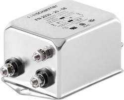Filtre antiparasite Schaffner FN2030-30-08 250 V/AC 30 A 2 mH (L x l x h) 85 x 54 x 30.3 mm 1 pc(s)