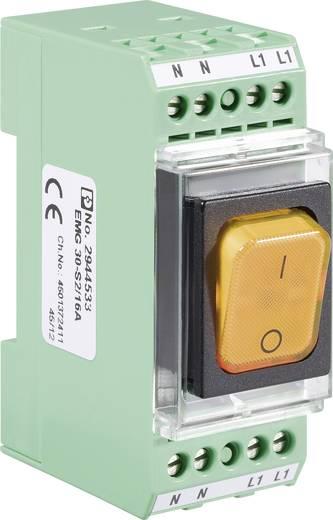 Schaltermodul 16 A 1 Schließer Phoenix Contact 2944533